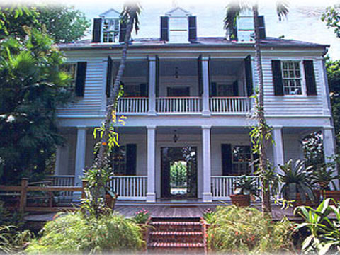 Awesome Audubon House And Tropical Garden 205 Whitehead St. Key West, FL 33040  (305) 294 2116