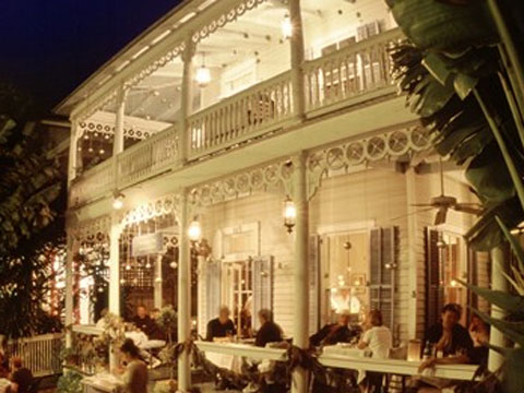 Nine One Five - Restaurants - 915 Duval Street, Key West, FL, United States