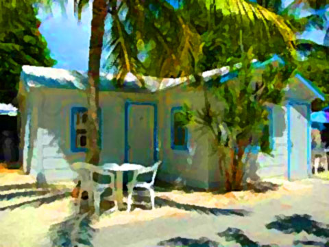 Tropical Cottages On Keystv