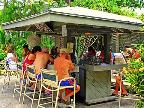 The Banyan Resort On Keystv