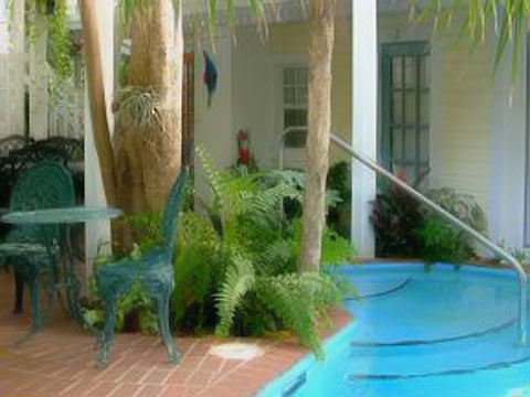 Nice Garden House 329 Elizabeth St. Key West, FL 33040 (305) 296 5368 Images