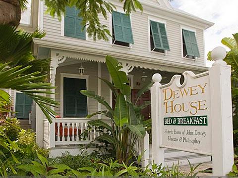 La Mer Dewey House On Keystv