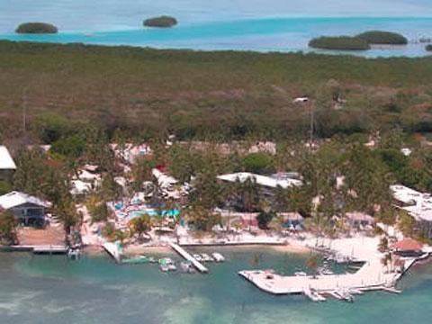 La Siesta Resort And Marina On Keystv
