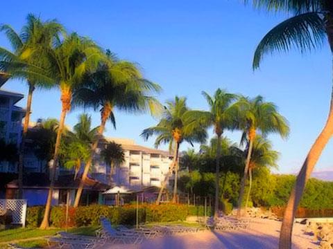 Pelican Cove Resort On Keystv