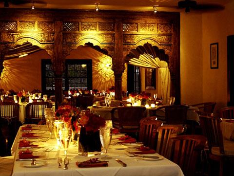 Pierres Restaurant On Keystv