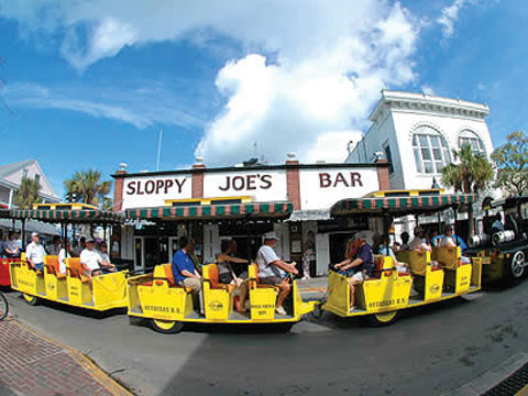 Key West Transportation Information Travel Guide And Videos